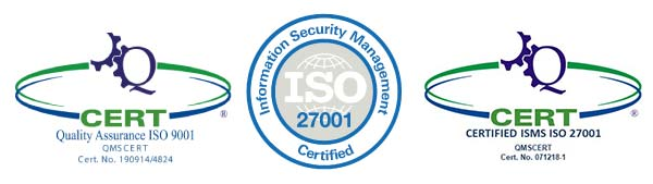 Dilos Certifications